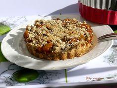 auchwas: Mirabellen Tartelettes mit Chiasamen-Streuseln