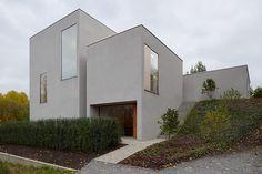 Palmgren House архитектора Джона Поусона