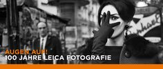 EYES WIDE OPEN! 100 YEARS OF LEICA PHOTOGRAPHY OCTOBER 24, 2014 − JANUARY 11, 2015 AT THE HOUSE OF PHOTOGRAPHY-  Deichtorhallen, Hamburg, Germany / Christer Strömholm. Nana, Place Blanche, Paris 1961. © Christer Strömholm/Strömholm Estate, 2014.