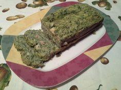 Plunckake salato con verdure!!!