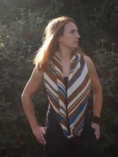 Ravelry: Foolproof for me Knits, Ravelry, Cowl, Stripes, Knitting, Projects, Pattern, Inspiration, Beautiful