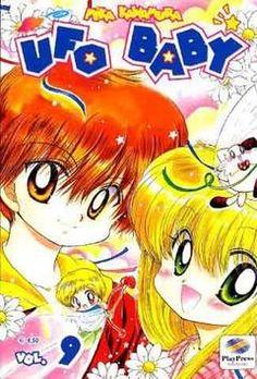 Shoujo, Ufo, Baby, Anime, Cartoon Movies, Baby Humor, Anime Music, Infant, Babies