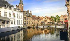 3-daags verblijf nabij Brugge, nu met Extra Korting!