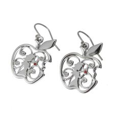 Daily Disney Finds: Disney Store Japan | DisneyLifestylers snow white earrings