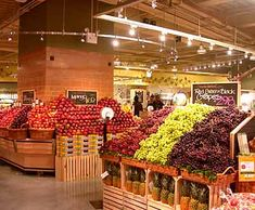 """Theme: Genuine, Credibility, Trustworthy. Whole Foods - """"I don't check labels because I trust the food"""" - Erica"""