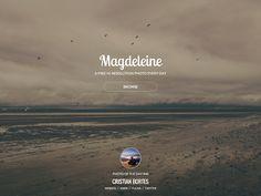 Free hi-res photos on Magdeleine
