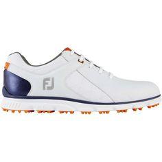 1604df93cd089 FootJoy Men s Pro SL Golf Shoes