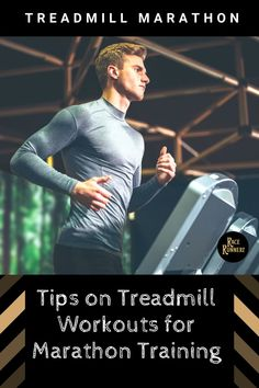 Wouldn't it be good to train for treadmill workouts for marathon and not be intimidated by the 20-mile distance? You might be surprised to learn that the best equipment that can help you with your training program is your good old treadmill. #treadmillworkoutsmarathon #treamillmarathon Marathon Tips, First Marathon, Marathon Running, Treadmill Workouts, Running On Treadmill, Marathon Motivation, Running Motivation, New York Marathon, Berlin Marathon