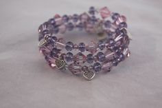 Purple Passion by Bonnie on Etsy