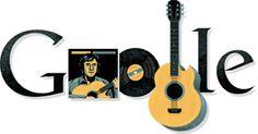 Vladmir Vysotsky's 74th Birthday http://www.google.com/doodles/vladmir-vysotskys-74th-birthday