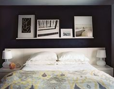 GET THE LOOK @ IKEA // RIBBA picture ledge, OLUNDA henry matisse nude frame picture