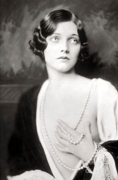 As Belezas Vintages do Ziegfeld Follies – Vintage Beauties from the  Ziegfeld Follies