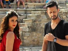 Apparently, a music single featuring Atif Aslam and Ileana D'Cruz has been stalled following the ban on Pakistani artistes in Indian cinema.