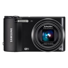 NEW 14 Megapixel Wireless Digital Camera 3-inch LCD Screen WB150F | Samsung SMART Camera