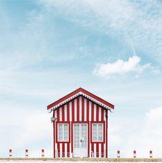 Sejkko - Lonely Houses - Lollipop House