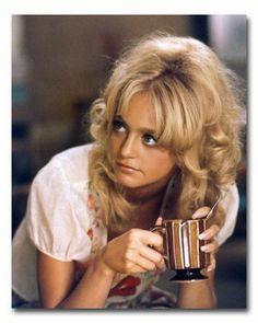 Goldie Hawn Boho