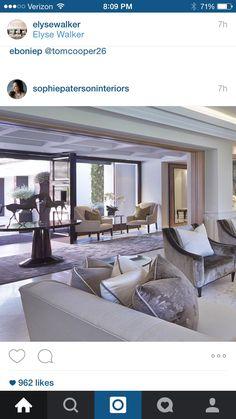 Living Room Pillows, Entrance Hall, Open Plan, Pergola, Villa, Lounge, Outdoor Structures, Interior, Outdoor Decor