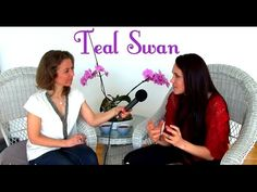 In this interview in Oslo, Teal Swan explains how we can do the inner child work in order to release emotional pain. She also explains how to change our beli. How To See Aura, Skype Interview, Teal Swan, Emotional Pain, Working With Children, I Feel Good, Inner Child, Trust Yourself, Helping People
