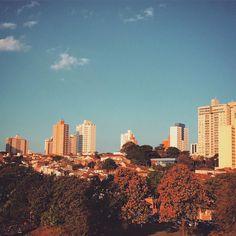Orgulho de ser piracicabano!  #interior #piracicaba #rio #cidade #família #engenhocentral #ruadoporto #ponteestaiada #vista #coisalinda