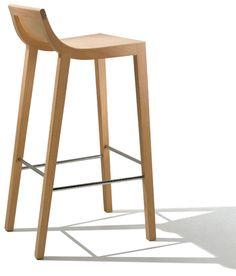 KE-ZU Furniture  Andreu World RDL Bar Stool designed by Lievore