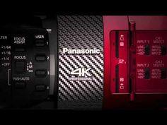 Panasonic en IBC 2015