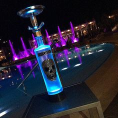 The Diamond Skull Hookah, Truely Exclusive with over 500 diamonds! www.ExclusiveHookahs.com