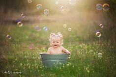 Baby Bath Baby Bath Get more photo about subject related with by looking at photos gallery at the bo Outdoor Baby Photography, Milk Bath Photography, Baby Girl Photography, Milk Bath Photos, Bath Pictures, Baby Milk Bath, Baby Tub, 6 Month Baby Picture Ideas Boy, Baby Girl Pictures