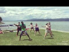 Kranium - Nobody Has To Know ft. Ty Dolla $ign (Major Lazer and KickRaux Remix) Zumba Fitness - YouTube (What to note: look at how differently the participants do the movements. Especially, look at the rounder people and try to figure out how they are making the movements the most energy efficient way. Fat people are fat because they are damn good at energy efficiency.)