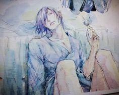 Tsukiyama Shuu ||| Tokyo Ghoul: Re Fan Art by xxxlinearinsect on Tumblr Tsukiyama, Ayato, Kaneki, Kanae Von Rosewald, Cat City, Cool Anime Guys, Boy Character, Diabolik Lovers, Anime Style
