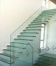 Glass Floor #4