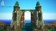 Pin by Christina Gonzalez on Minecraft deco Minecraft city Minecraft castle Minecraft