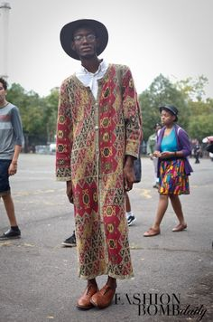 real style afropunk festival fashion bomb daily brandon isralsky  9