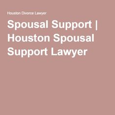 Do you need spousal support? Contact the Houston spousal support attorney at Torres Law, P. Divorce With Kids, Divorce Lawyers, Montgomery County, Houston, Tips, Children, Kids, Advice, Child