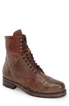 H by Hudson 'Thruxton' Boot (Men)