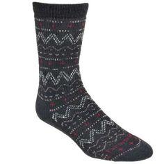 Farm to Feet Socks: Charcoal 8517 015 Valle Crucis Women's Crew Hiking Socks