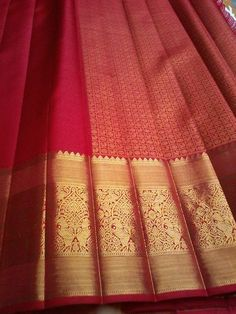 Price Range : INR 30,000 Type : Kanchipuram Pattu Design : Traditional, Peacock Color : Red. Exclusive silk saree shop discovery platform of kanchipuram Visit http://kanchisilkmart.in/ for know the best silk showroom in kanchipuram. Purchase the original kanchipuram silk sarees. Enjoy the hassel free wedding shopping experience. We are undertaking custom orders. We are connected with 30+ weavers & 600+ handlooms.