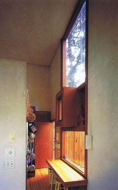 Louis Kahn | Fisher House | Hatboro, Pensylvania | 1967