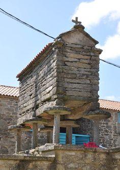 Imagen Building, Travel, Death, Land's End, Mountain Range, Pilgrim, Drive Way, Viajes, Buildings