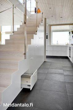Stairs   Kalajoen loma-asuntomessut