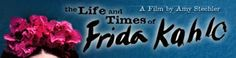 The Life and Times of Frida Kahlo. Great for a art culture lesson