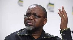 'Malema Played Us'- Cries Gwede Mantashe African National Congress, Freedom Fighters, Economics, Crying, Politics, Play, Finance