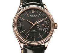 Cellini Date de Rolex