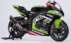 SBK | Kawasaki Racing Team: nuova arma per confermarsi