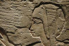 Le prince Thoutmôsis, fils d'Amenhotep III et grand prêtre de Ptah de Memphis.