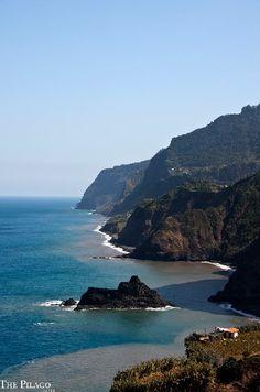 Madeira, Portugal #travel #europe