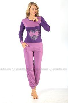 f0f26dfec12 Pyjamas Dünya Yıldızı Womens Pj Sets