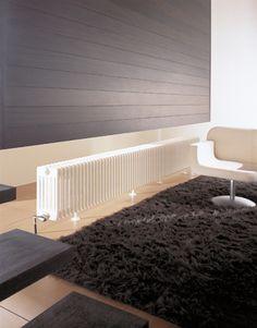 Irsap radiateur plinthe blanc long108xprof21.2xhauteur19.4 €432.-
