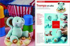 Modelar en PORCELANA FRIA Nº 08 - 2012