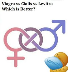 #Viagra, #Cialis  #Levitra Check with your doctor to find out which one will work better for you. There are some side effects that you may wish to switch one to another. You should only purchase the ED www.canadapharmacyonline.com/DrugInfo.aspx?name=Levitra2442