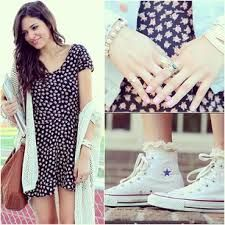 """Bethany Mota outfit! she is such an inspiration and a """"go to"""" person for when I have nothing to wear"""